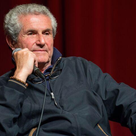 """Claude Lelouch: """"faire du cinéma, c'est prendre des risques"""""""