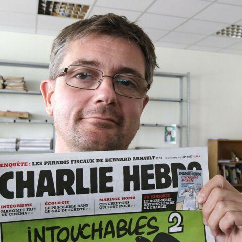 Les révélations de Valérie M., la dernière compagne de Charb