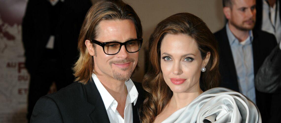 Le garde du corps de Brad Pitt et Angelina Jolie raconte son quotidien avec le couple en crise