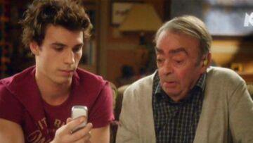 Bernard Chéron, acteur de la série «En famille» sur M6 est décédé: son arrière-petit-fils à l'écran a annoncé la triste nouvelle