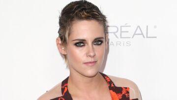 PHOTOS – Kristen Stewart en soutien-gorge apparent, l'actrice enflamme le tapis rouge