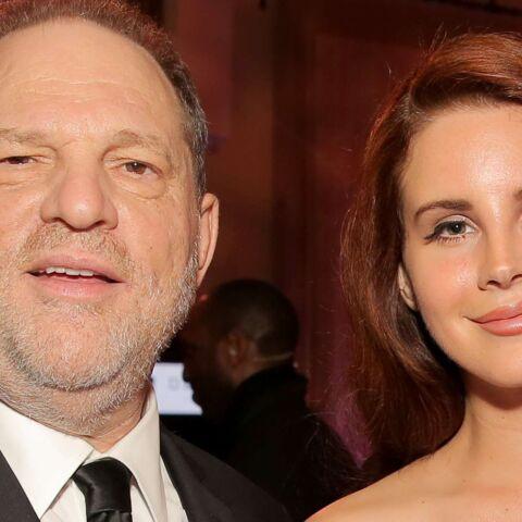 Lana Del Rey: Harvey Weinstein a forcé la chanteuse à changer les paroles d'une chanson qui parlait de lui en 2012