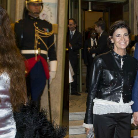 PHOTOS – Mia Frye, Indra, Guillaume Sarkozy: tous réunis au Gala de l'Espoir