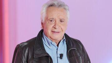 Pas de retraite pour Michel Sardou: «J'arrête la chanson mais je retourne à mes premières amours, le théâtre»