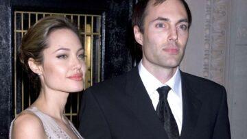 Angelina Jolie: son frère comme témoin de mariage