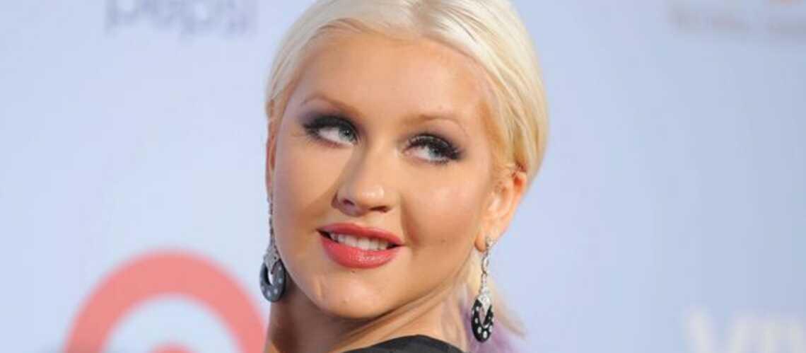 Christina Aguilera a subi des pressions pour perdre du poids
