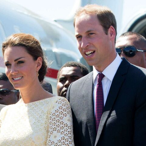 Kate & William «Nous ne pouvons être plus heureux»