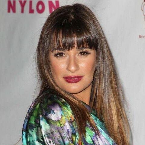 Lea Michele devient la nouvelle égérie L'Oréal Paris