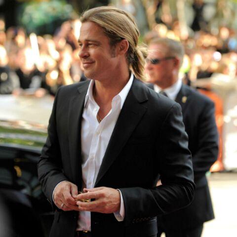 Brad Pitt, fier de s'être rempli les poches avec World War Z