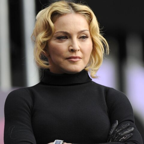 Madonna drague les Daft Punk