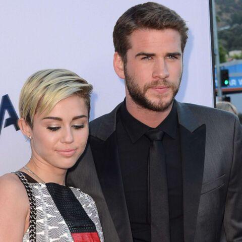 Liam Hemsworth oublie Miley Cyrus dans les bras d'une autre
