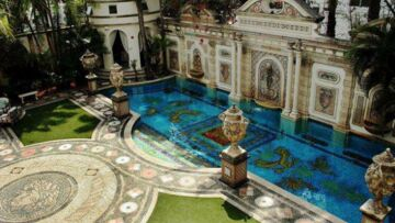 La villa Versace vendue à perte à 41,5 millions de dollars