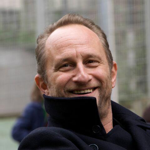 Benoît Poelvoorde: «Je n'ai jamais voulu être acteur»