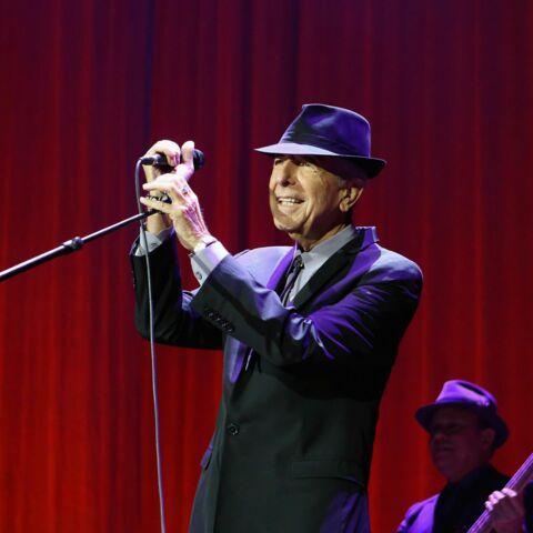 Leonard Cohen un nouvel album à 80 ans