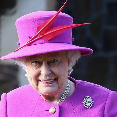 Elizabeth II, pro de Skype