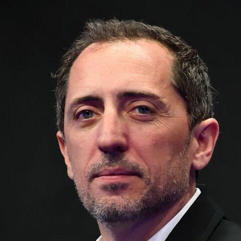 Gad Elmaleh: un petit problème d'ego