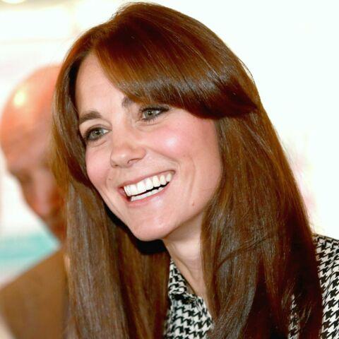 Princesse Kate: la belle histoire derrière son nouveau brushing