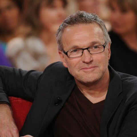 Laurent Ruquier en a marre de Jack Lang