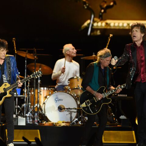 Les Rolling Stones, back on track