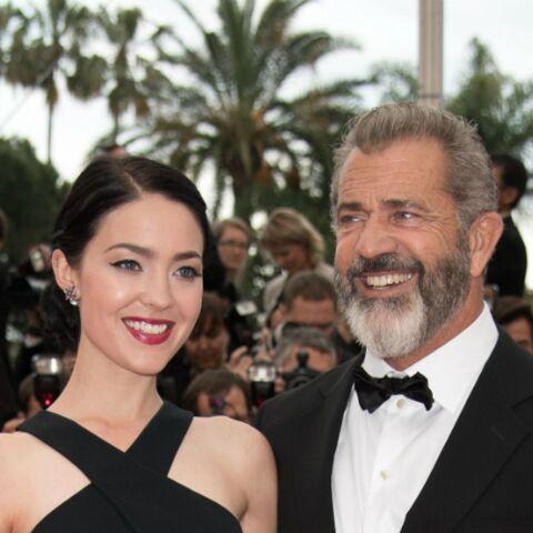 Mel Gibson: bientôt papa pour la neuvième fois
