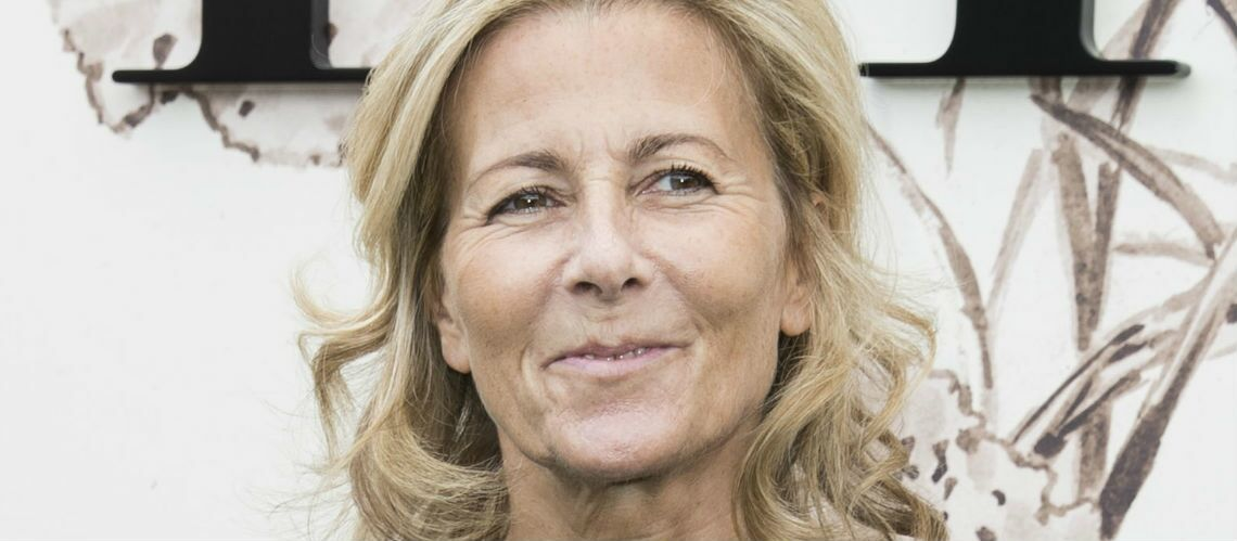 VIDEO – Claire Chazal se verrait bien ministre de la Culture