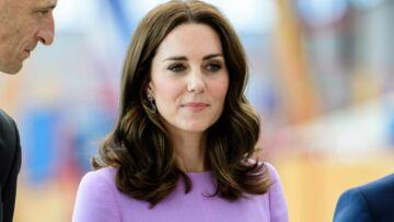 Les premiers mots de Kate Middleton depuis l'annonce de sa 3e grossesse