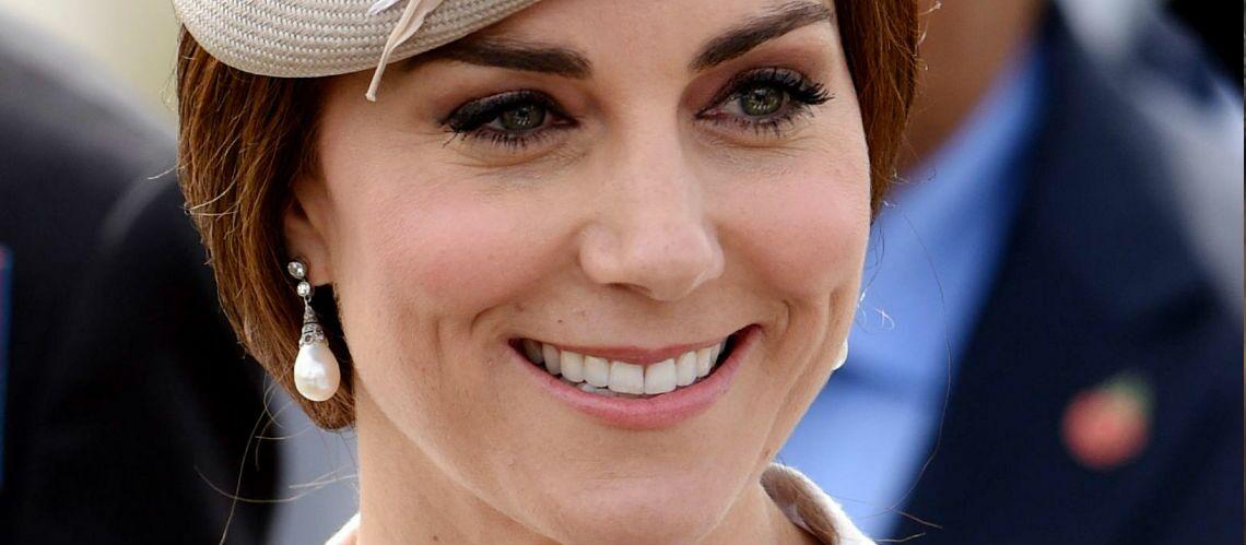 Kate Middleton  la valeur de sa collection de bijoux s\u0027élève à près de 700  000 euros , Gala