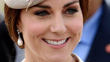 Kate Middleton: la valeur de sa collection de bijoux s'élève à près de 700 000 euros