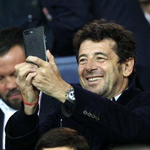 PHOTOS – Nicolas Sarkozy, Patrick Bruel, Cristina Cordula: les stars présentes au Parc des Princes pour voir les exploits de Neymar