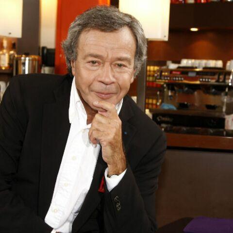 """Paul Wermus a été """"très courageux"""", Laurent Ruquier sous le choc de la disparition du journaliste"""