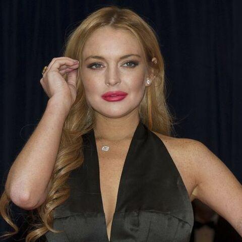 Un biopic de Lindsay Lohan par James Franco?