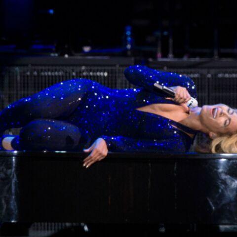 Photos- Beyoncé met le V Festival à ses pieds