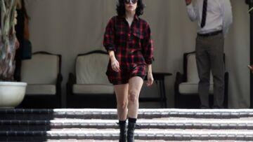 Photos- Lady Gaga et Perez Hilton: Bad romance?