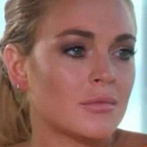 Lindsay Lohan confesse ses dépendances