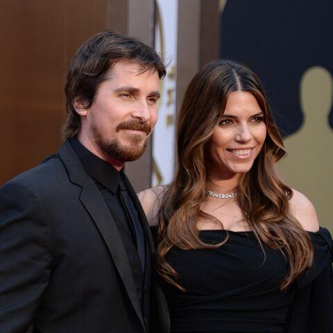 Christian Bale est de nouveau papa