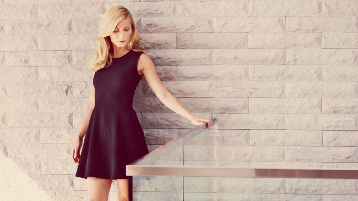 VIDEO – Gwyneth Paltrow, femme forte pour Hugo Boss