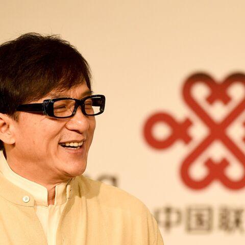 Jackie Chan, trahi par son fils
