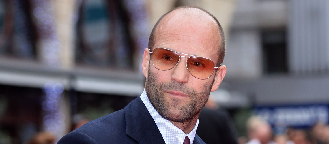 Jason Statham, la virilité au max