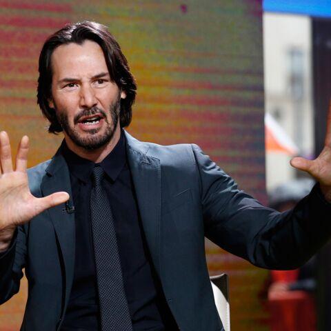 Keanu Reeves s'attaque au petit écran
