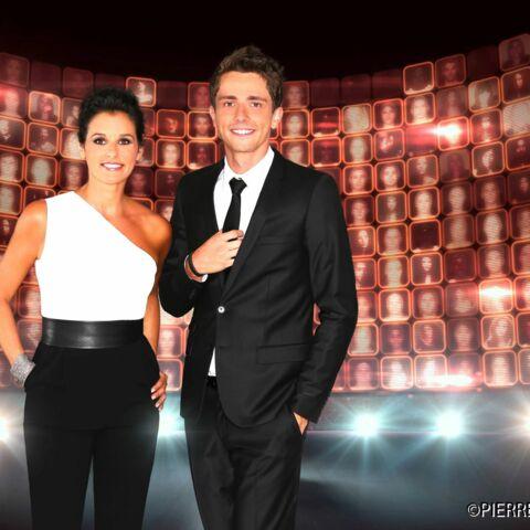 Rising Star sera finalement présenté par Guillaume Pley et Faustine Bollaert