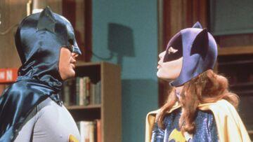 La première Batgirl est décédée