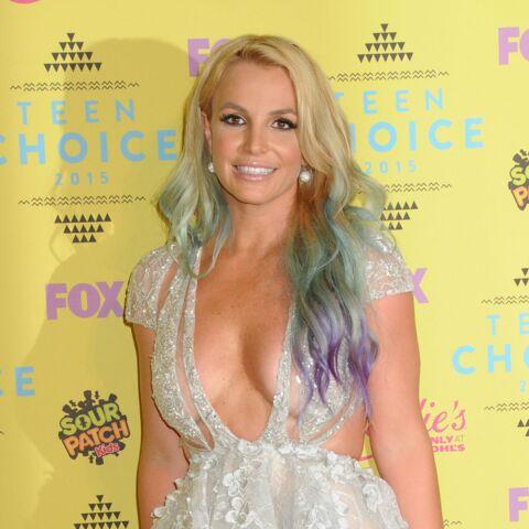 Britney Spears: «J'adorerais devenir une star du cinéma»