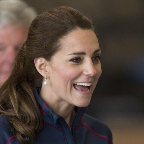 Kate vit sous la tyrannie de la reine Elisabeth