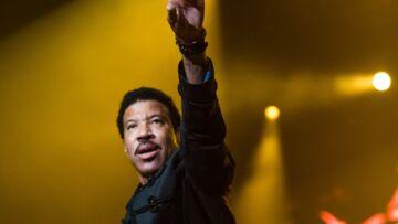 Lionel Richie, l'homme fort des Grammys en 2016