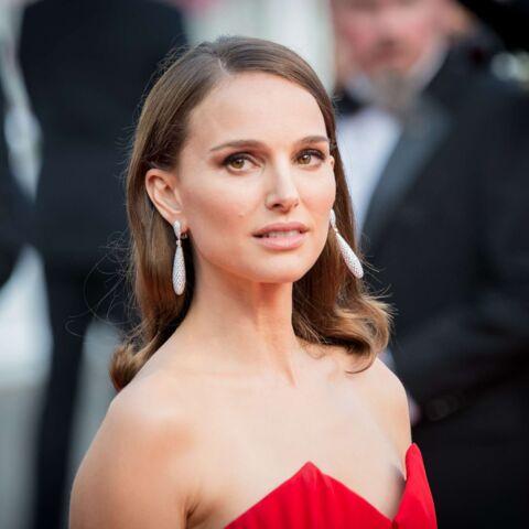 Maxi-boucles d'oreille pour Natalie Portman, Rihanna, Sharon Stone