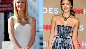 Jessica Alba et Gwyneth Paltrow: ne les comparez plus