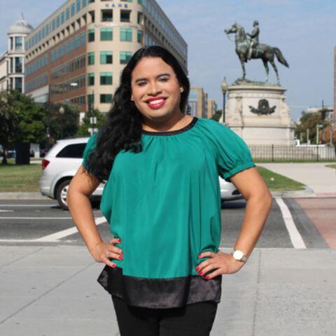 Une femme transsexuelle prend ses fonctions à la Maison-Blanche