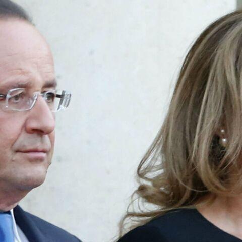 François Hollande: sa rupture avec Valérie Trierweiler «lui a fait du bien»
