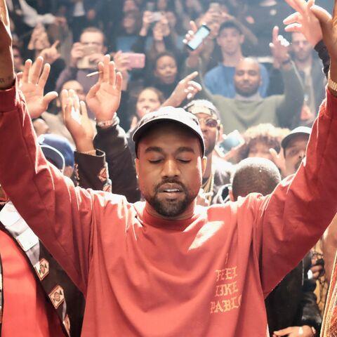 Le nouveau projet fou de Kanye West
