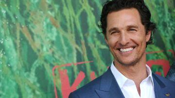 Matthew McConaughey et sa chaîne Youtube insoupçonnée